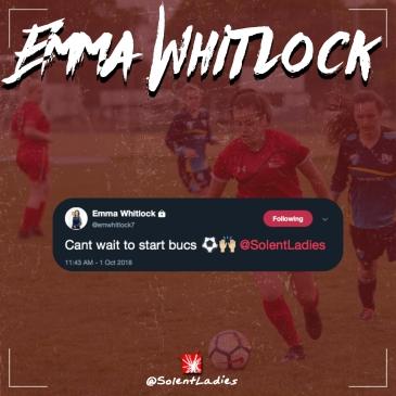 whitlock tweet